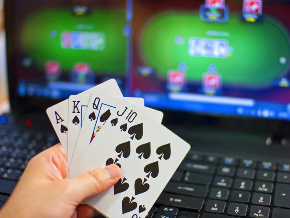 онлайн турнир по покеру